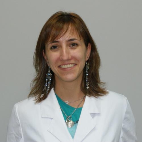 Doctora Alba Miranda - Sobre mí