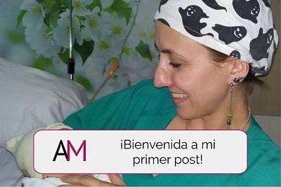 Mi primer post Alba Miranda
